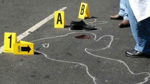 Suman 29 políticos asesinados en tres meses
