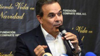 'El reggaetón tiene cosas muy positivas': Fernando de la Mora