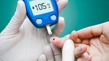 Piden a pacientes diabéticos no excederse en comidas