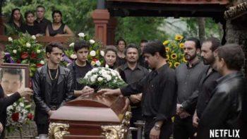Netflix lanza tráiler de la segunda temporada de 'El Chapo'