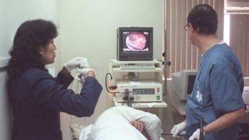 Contra la obesidad: endoscopía avanzada