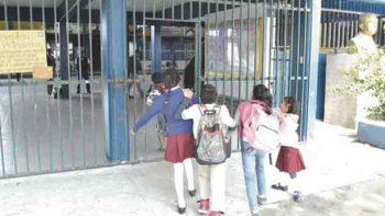 Preocupa que educación sea utilizada como mercancía electoral: INEE