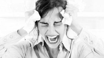 Situaciones que afectan cuando te estresas