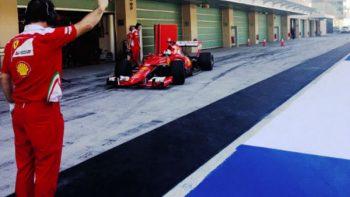Ferrari advierte con dejar la Fórmula Uno