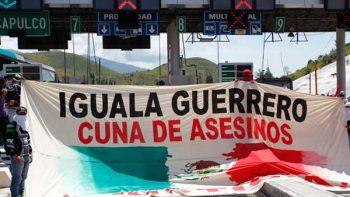 'Guerreros Unidos' se encuentra disuelto asegura gobierno estatal