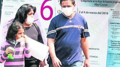 Canirac pide ayuda para evitar que influenza se propague en Yucatán