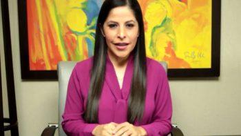 Lety Salazar está a disposición de las autoridades (VIDEO)