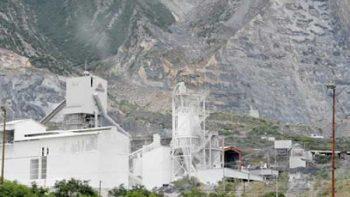 Descarta Estado pedrera en Ejido San Rafael, en Linares