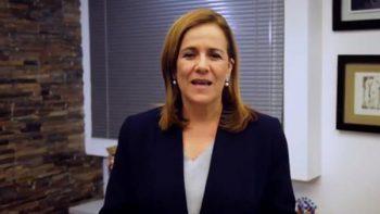 Supera Zavala umbral de firmas para candidatura independiente