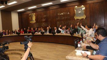Aplauden regidores la propuesta de no aumentar el predial en Matamoros