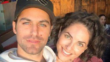 Bárbara Mori recuerda a Renato López a un año de su muerte