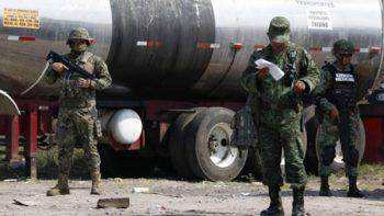 Robo de hidrocarburos, el gran reto de Pemex