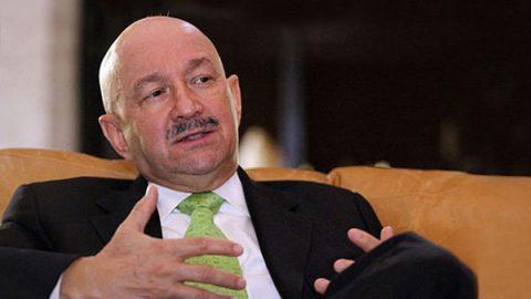México es solución y no el problema de Estados Unidos, afirma Salinas sobre TLCAN