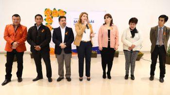 Conmemora San Nicolás Día Internacional Contra la Violencia hacia las Mujeres