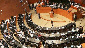 Partidos van contra 'fast track' en ley de Seguridad Interior