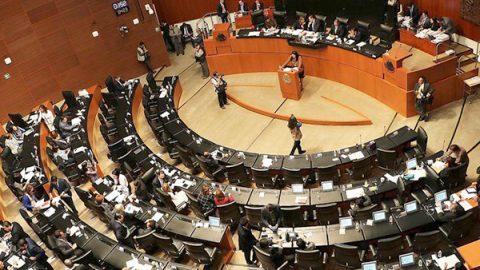 Diputados regresan al Senado minuta sobre violencia contra mujeres
