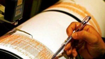 Registran sismo de magnitud 5 en Petatlán, Guerrero