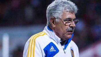 'Tuca' Ferretti confirma que no va a la Selección Mexicana