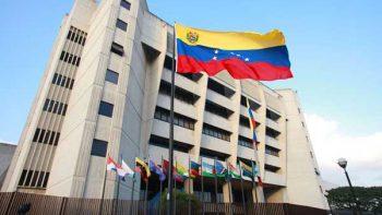 Condena México decisión del Tribunal Supremo de Justicia de Venezuela