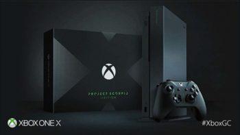 Xbox One y tacos, la mejor combinación