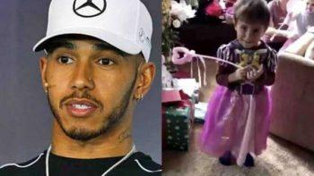 Lewis Hamilton se aleja de las redes sociales tras polémico video
