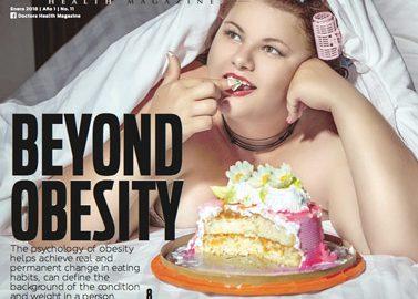 Revista Doctors Health Magazine edición 11