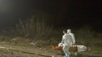 Mueren ocho peregrinos en choque en la México-Puebla