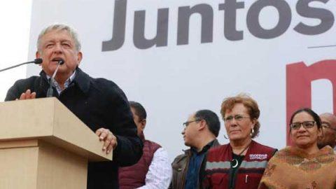AMLO: México, inmerso en una guerra no declarada