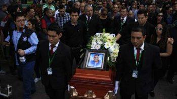 Fiscalía de Jalisco interroga a sospechosos por asesinato de diputado