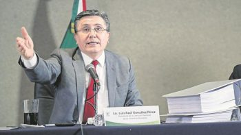 CNDH no ha recibido queja por video de Ricardo Anaya: ómbudsman