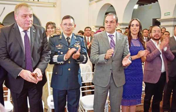 Morena y PES decidirán candidato en encuesta