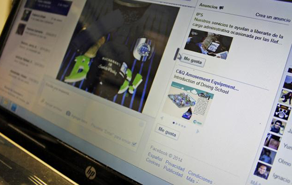 Aprueban sanción a quien 'deshonre' en redes sociales
