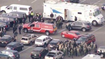 Tiroteo en Denver deja un policía muerto y seis heridos