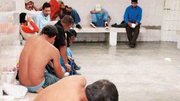 Caen deportaciones, confirma Centroamérica