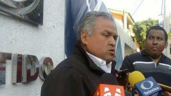 Renuncia Miguel Ramírez al PAN en Morelos tras 25 años