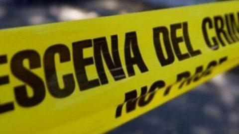 Violan y matan a una joven en Chimalhuacán