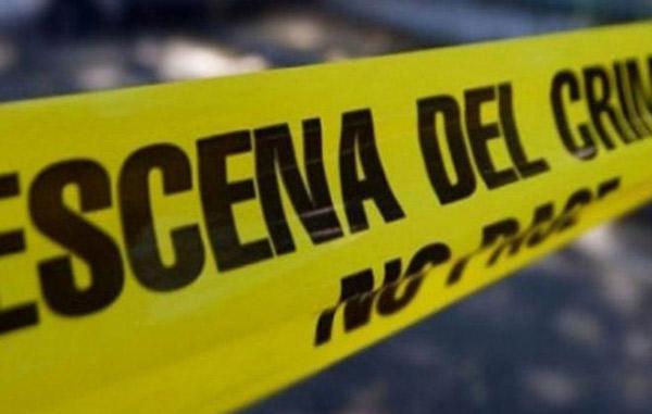Asesinan a dos integrantes del SNTE en Oaxaca