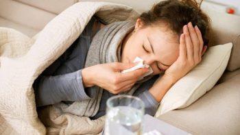 Atención: se acerca la temporada de influenza