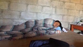 Muere de joven que tomó herbicida por conflicto territorial