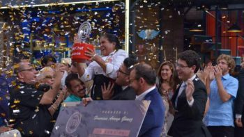 Honorina ganó MasterChef, pero no se siente famosa