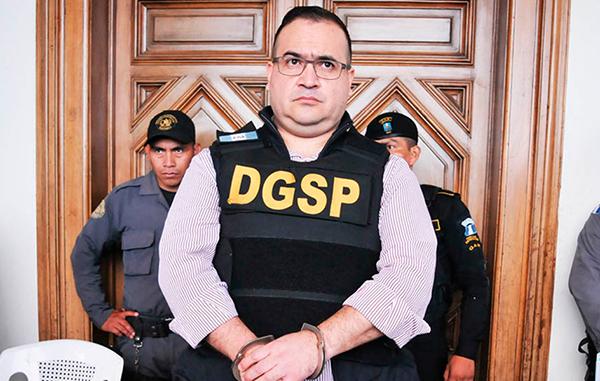 PGR pierde pista de lancha de Duarte con valor de más de 14 mdp