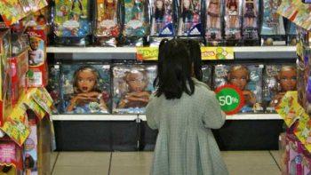 IMSS alerta a padres de familia de juguetes con plomo