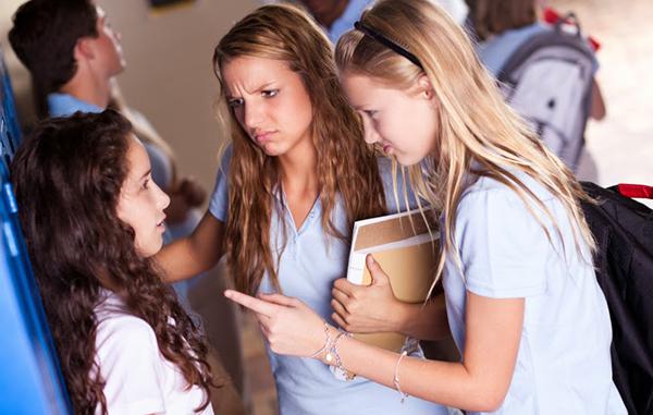El reto: frenar el bullying, advierten