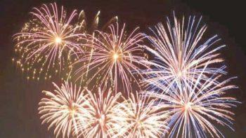Promueven celebrar Año Nuevo sin pirotecnia en Monterrey