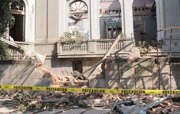 UNESCO destinará 150 mil dólares para restaurar Puebla tras 19-S