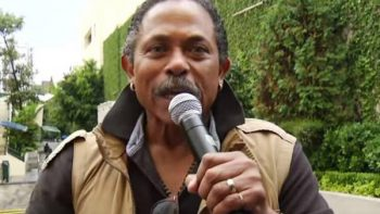Muere el actor Rudy Casanova