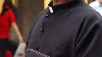 Pide PRD transparentar nombres de sacerdotes pederastas