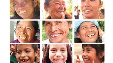 México, el país de la sonrisa imperfecta