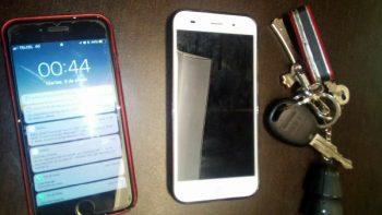 Ladrón de autos es detendo mediante GPS de celular