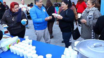 Inauguran nuevo Centro Comunitario en Fracc. Del Lago